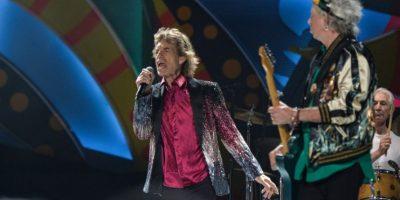 Los Rolling Stones lanzarán nuevo disco de estudio después de una década