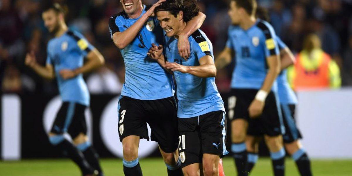 #Mundial2018 Uruguay se afianza, Brasil gana y Argentina es quinta