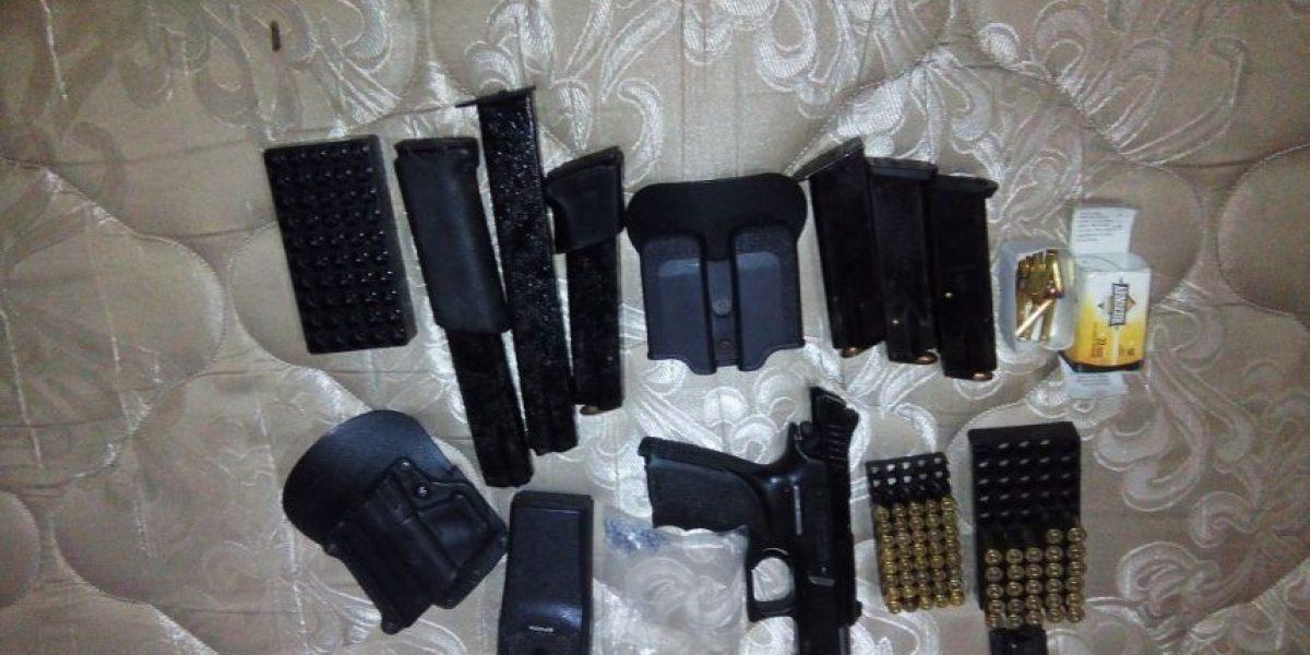 Capturan a supuesto asesino en Malacatán, San Marcos