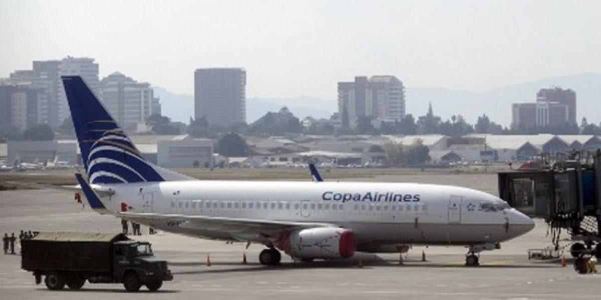 Aeronáutica Civil informa cancelación de vuelos por mal clima en Miami