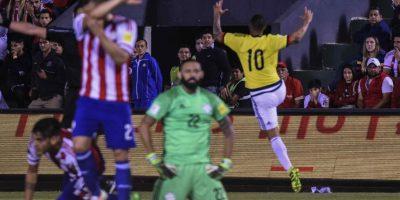 La primera vuelta de las eliminatorias de la Conmebol se cumplió y la segunda inicia este martes. Foto:AFP