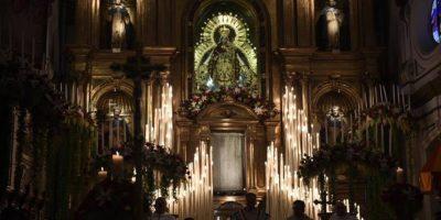Virgen del Rosario, fervor y tradición en Guatemala