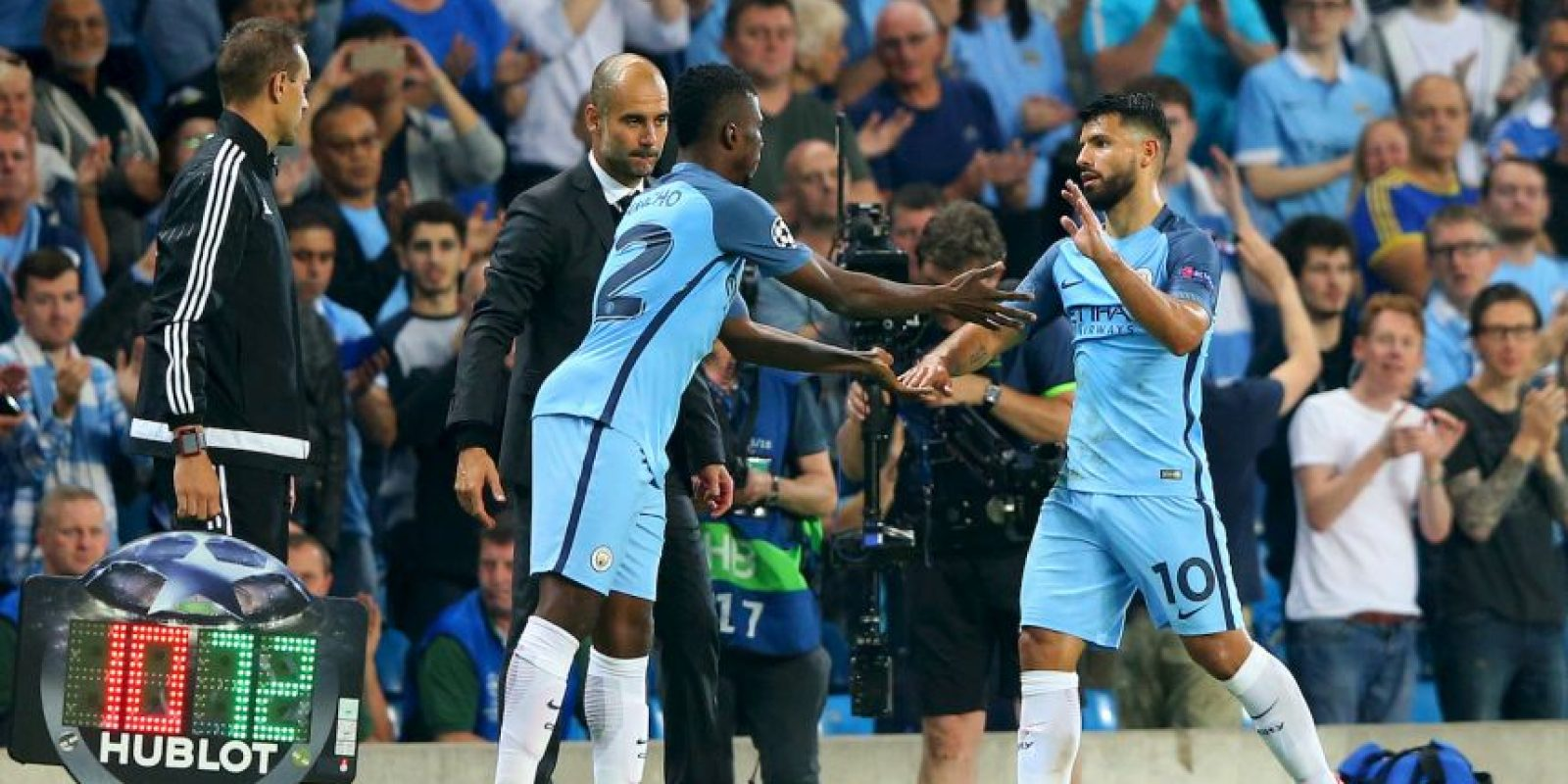 Getty Images Foto: Manchester City se hace con 221 mil dólares