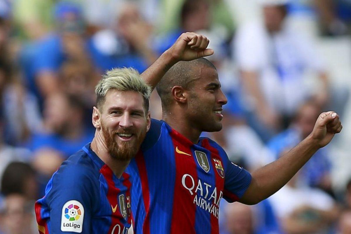 Getty Images Foto:Barcelona obtiene 1.03 millones de dólares por sus videos en vivo