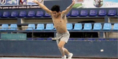 Jorge Vega avanza a dos finales en Copa del Mundo y sueña con el podio