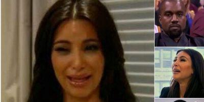 """Filtran la canción original """"Famous"""" de Kanye West donde sí ofendía a una famosa"""