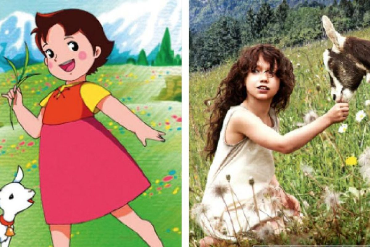 Foto:Nippon Animation/StudioCanal