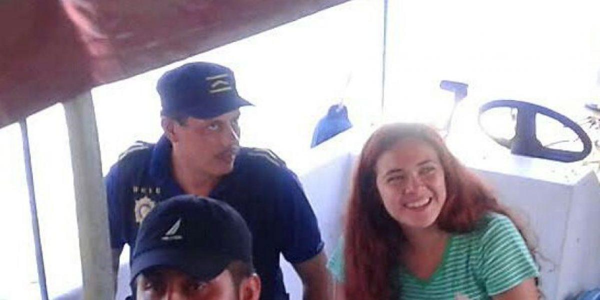 Hermano de Lucía Samayoa publica mensaje en Facebook