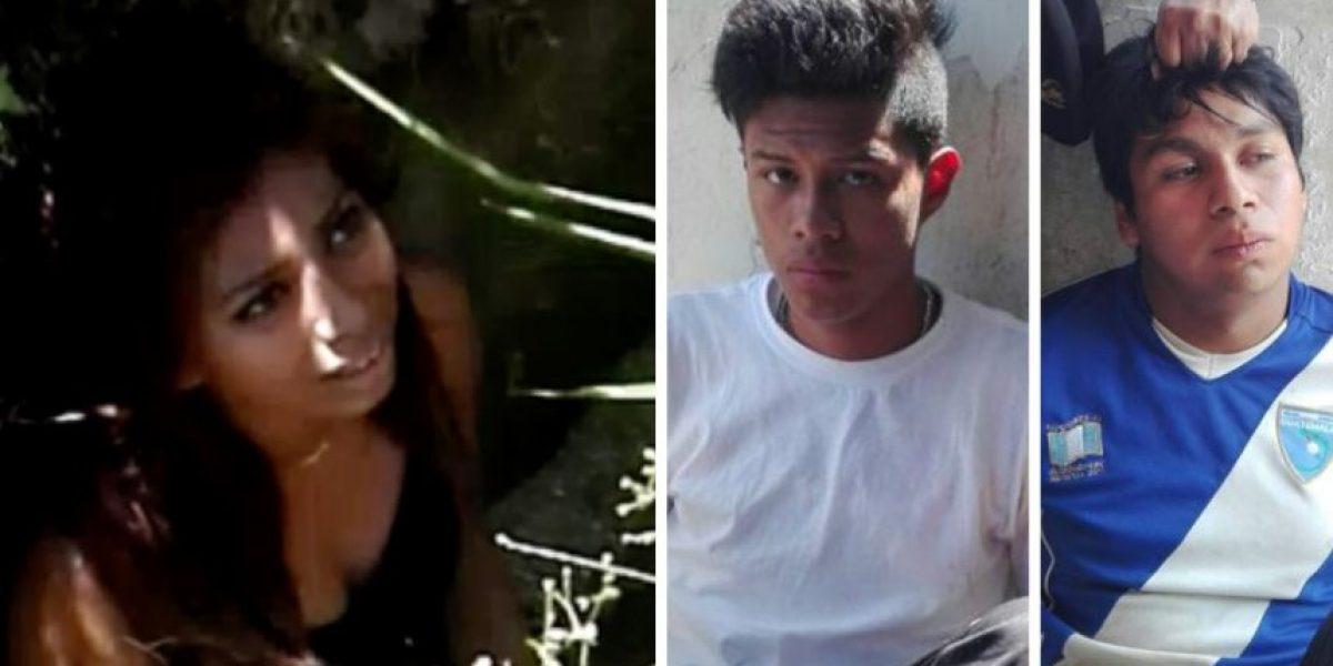 VIDEO. Vecinos de San Cristóbal se organizan para capturar a supuestos extorsionistas