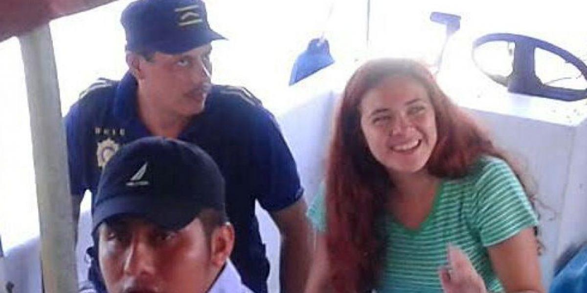Familia de Lucía Samayoa revela la verdad de su desaparición