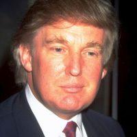 Getty Images Foto:Hace unos días se difundió un video con comentarios misóginos de Trump