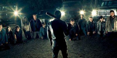 ¡Revelan estremecedor adelanto de la nueva temporada de The Walking Dead!