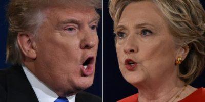 EN VIVO. Segundo debate entre Hillary Clinton y Donald Trump