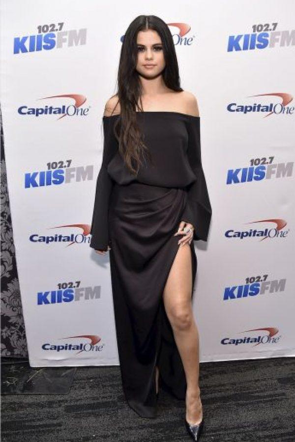 Getty Images Foto:A finales de agosto, la cantante decidió alejarse de los medios por su salud.