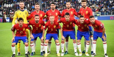 El defensa de la Roja y del Barcelona tiene claro cuando dejará su carrera como internacional. Foto:AFP