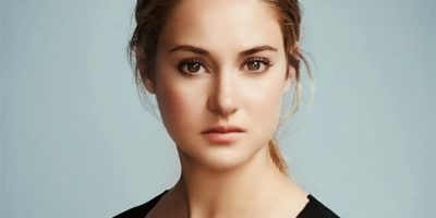 Arrestan a Shailene Woodley, actriz de