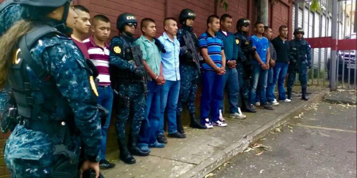 Tras detención de 13 militares, el Ejército dice que es