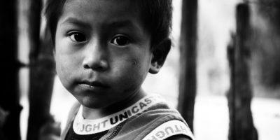 Esta campaña busca evitar la violencia que sufren miles de niños en sus propios hogares
