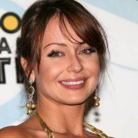 La actriz consiguió la fama en América Latina. Foto:Getty Images