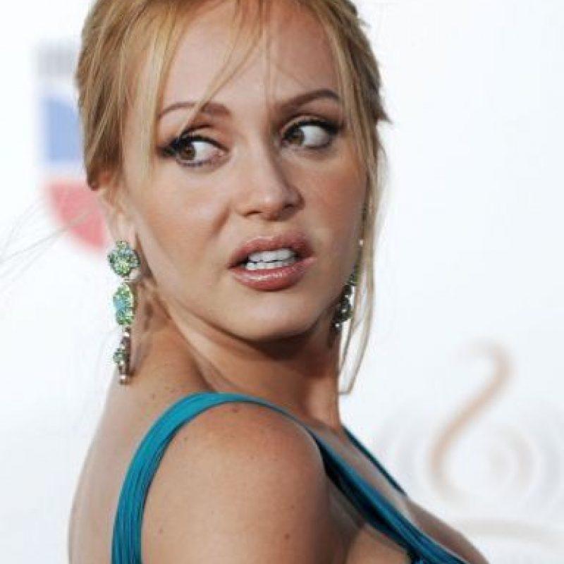 Pero ahora es criticada por sus diversas cirugías. Foto:Getty Images