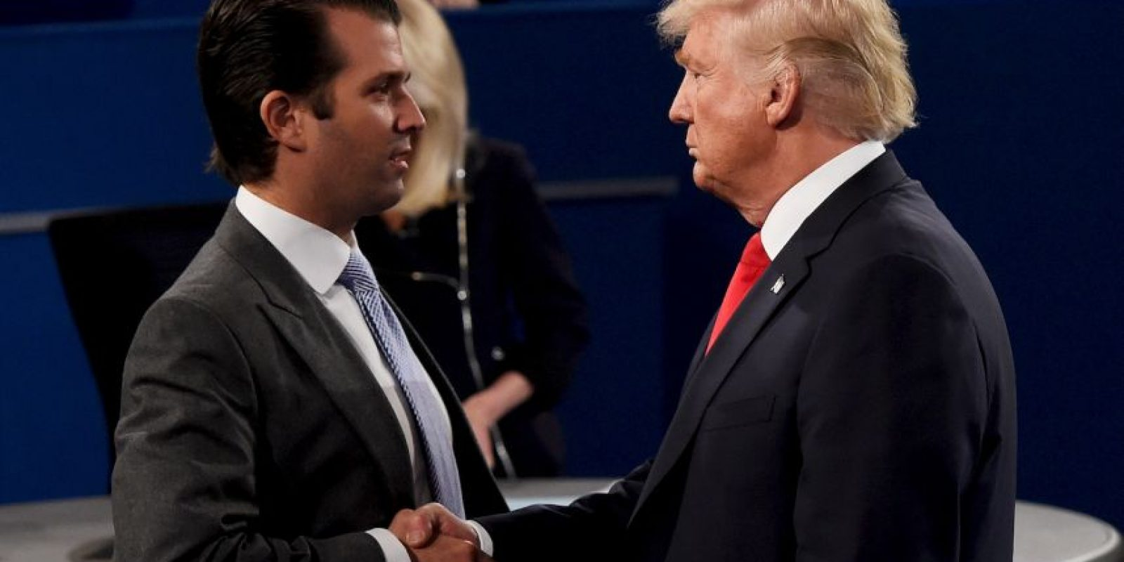 Getty Images Foto:El siguiente debate será el 19 de octubre