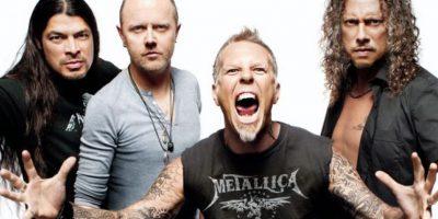 ¿Quieres conocer a los integrantes de Metallica? Alístate para un meet & greet en Guatemala