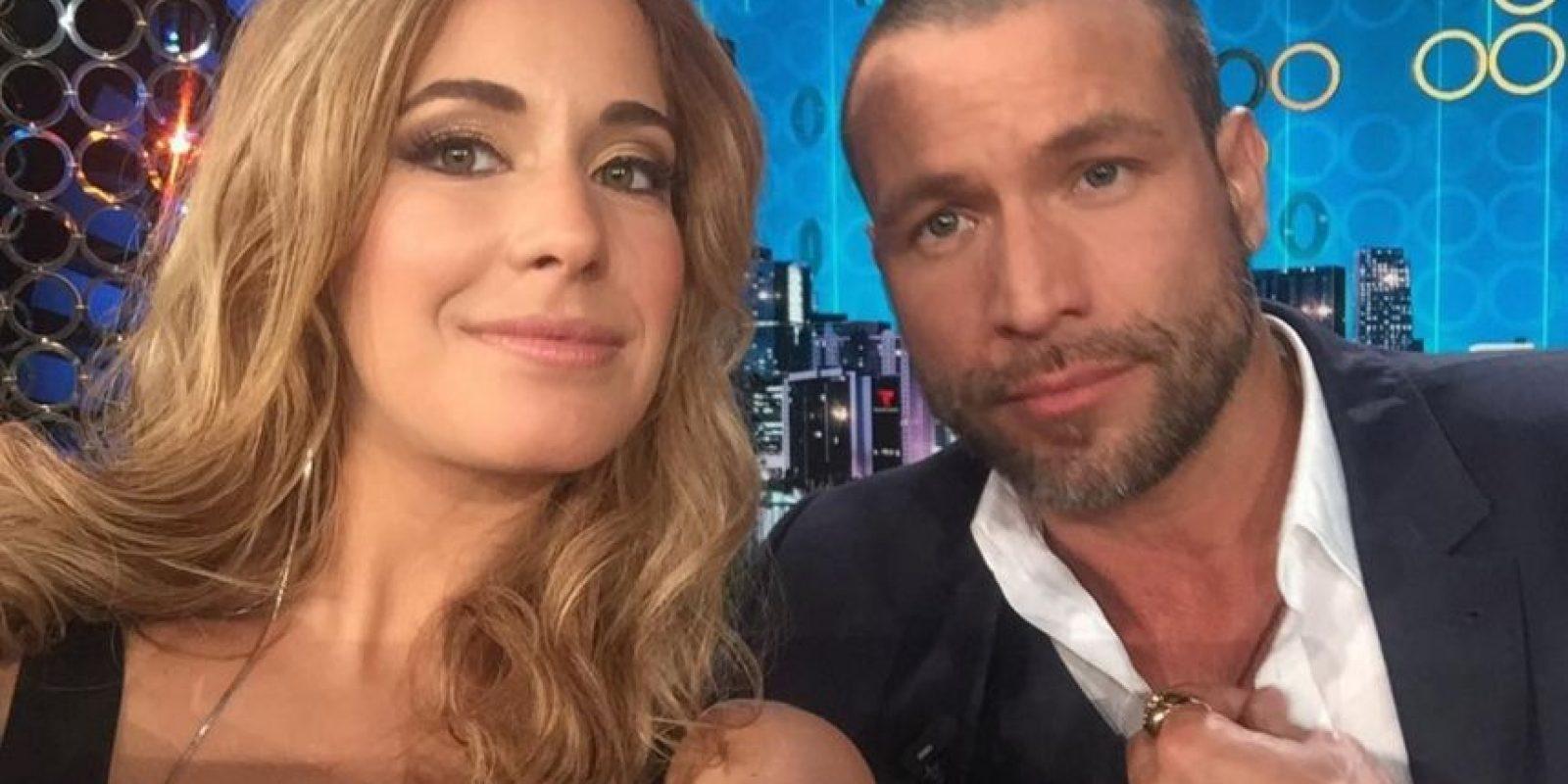 Vía instagram.com/donfranciscoteinvita/ Foto:Después de un año regresa a la televisión por Telemundo