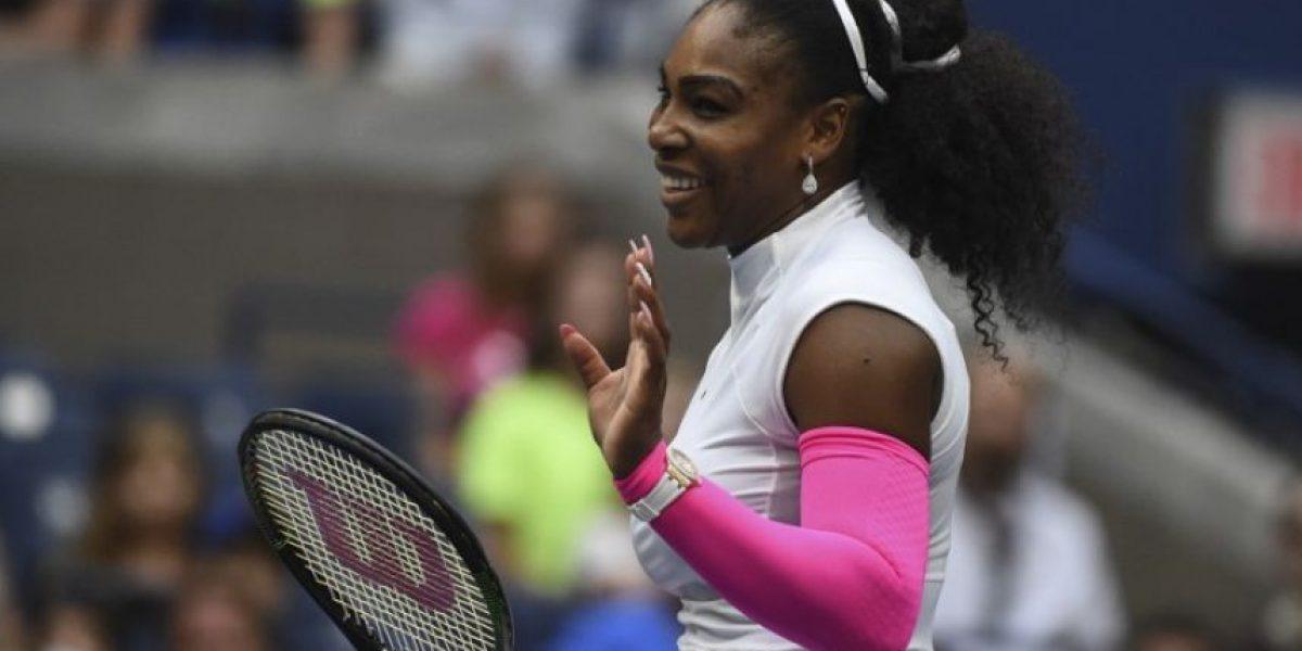 Serena Williams opaca a Beyoncé con un sensual twerking