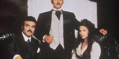 Muere el primer actor Gonzalo Vega víctima de la leucemia y así reaccionaron los famosos
