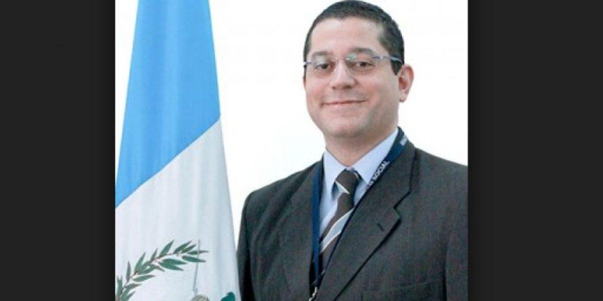 Destituyen a viceministro del Mides por baja ejecución presupuestaria
