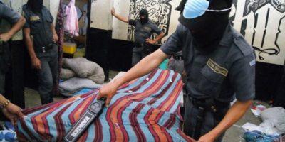 """Cárceles son """"antros de muerte, terror y escuelas del crimen"""" dice ministro de Gobernación"""
