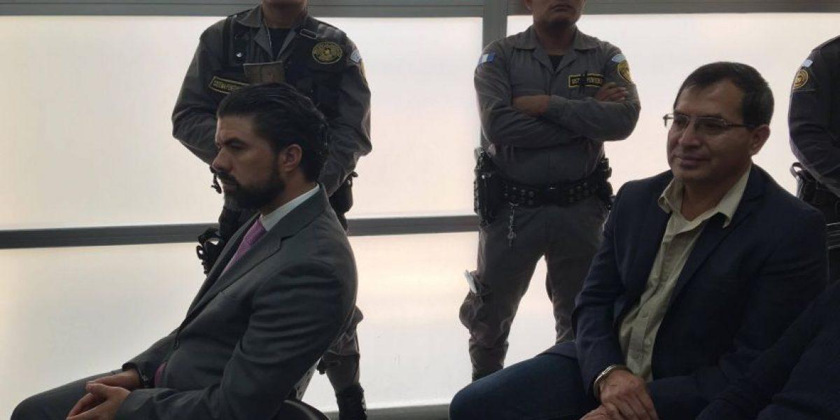 Juez vincula a proceso penal a exministro de Agricultura Elmer López en el caso #ElBodegón