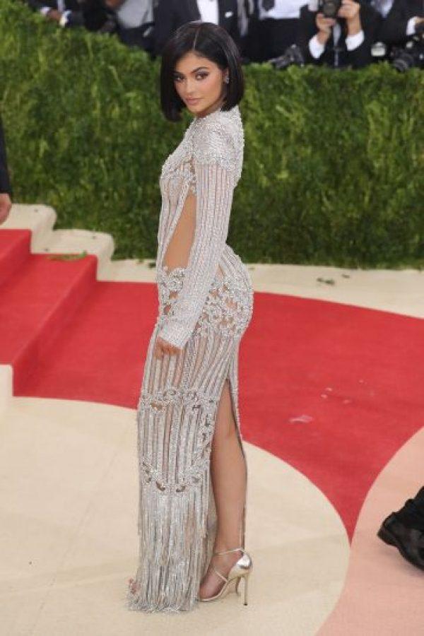 Getty Images Foto:Posa sin ropa para portada de revista