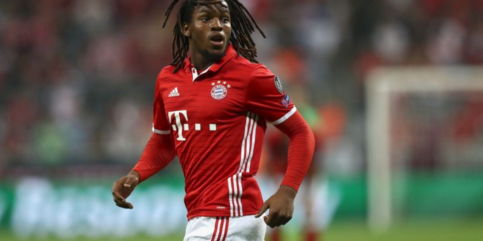 Getty Images Foto:3.-Renato Sanches – 19 años (Bayern Munich)