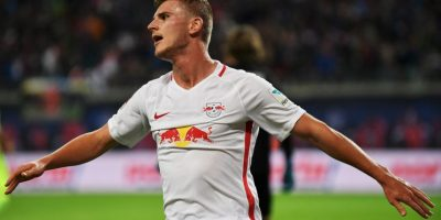 Getty Images Foto: 17.-Timo Werner – 20 años (RB Leipzig)