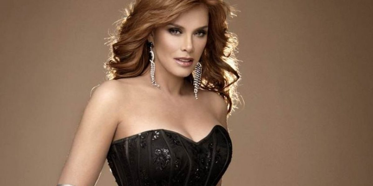 5 actrices de telenovela de los 90 irreconocibles por cirugías