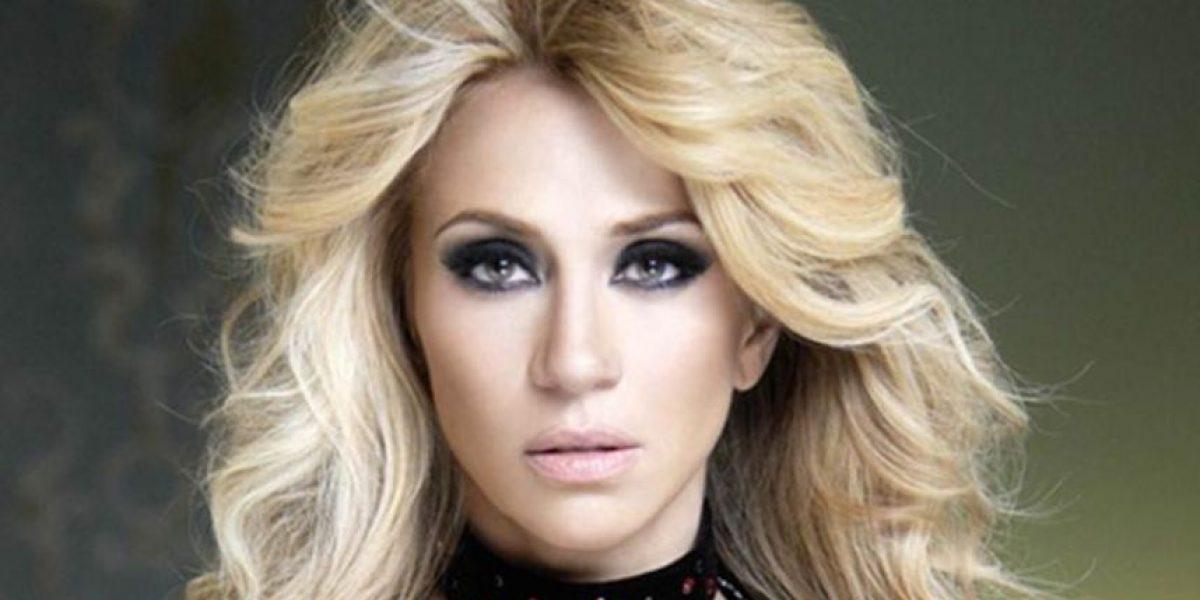 Noelia desata polémica con campaña contra el cáncer de mama