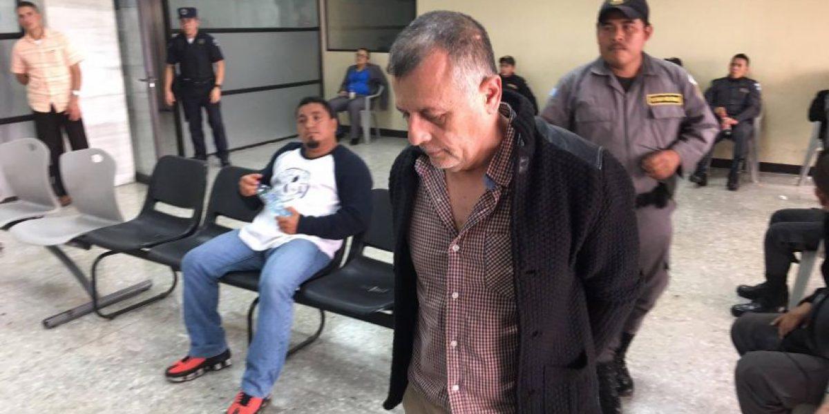 Se acerca el final del juicio contra 10 señalados de traficar metanfetaminas