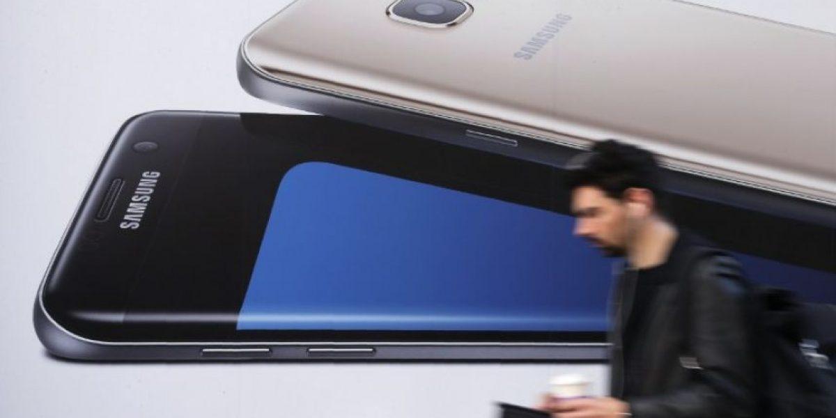 Samsung descontinúa al Galaxy Note 7 tras explosiones