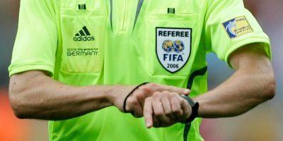 Foto:Cristian Galano fue el primer futbolista en obtener la tarjeta verde