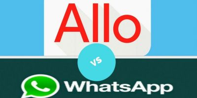 5 razones para cambiar a WhatsApp por Google Allo