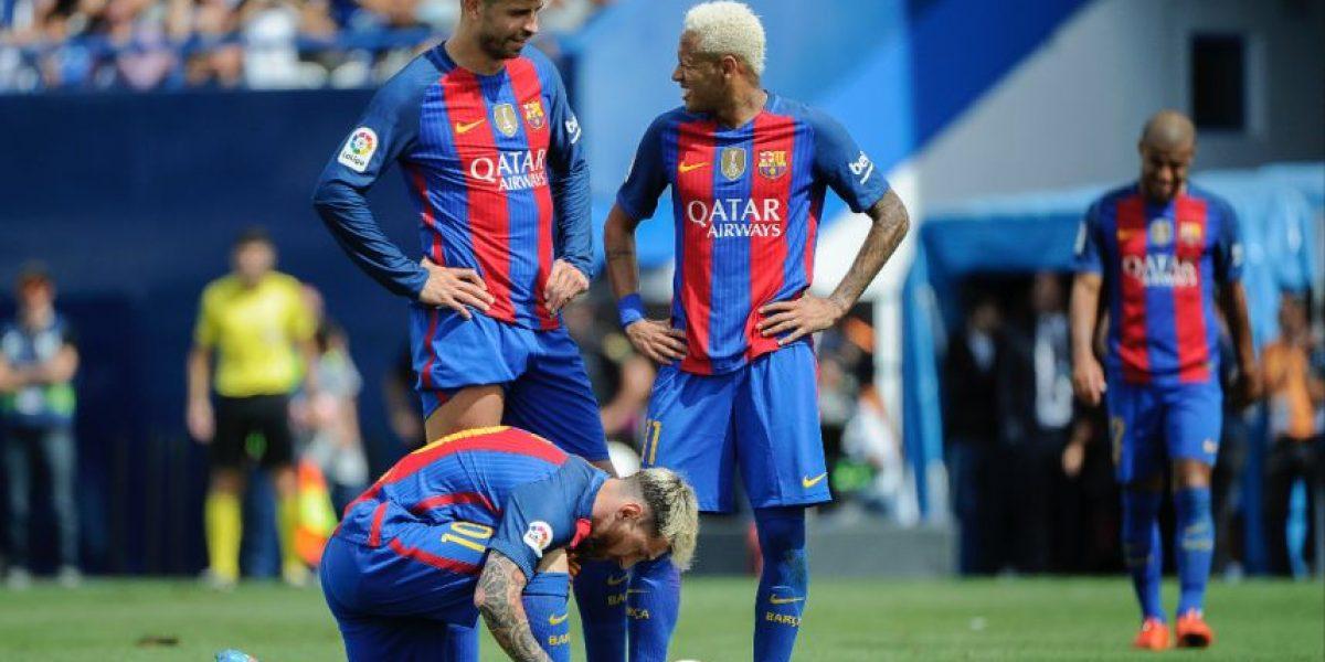 Messi lucirá zapatos de lujo en su regreso contra el Deportivo