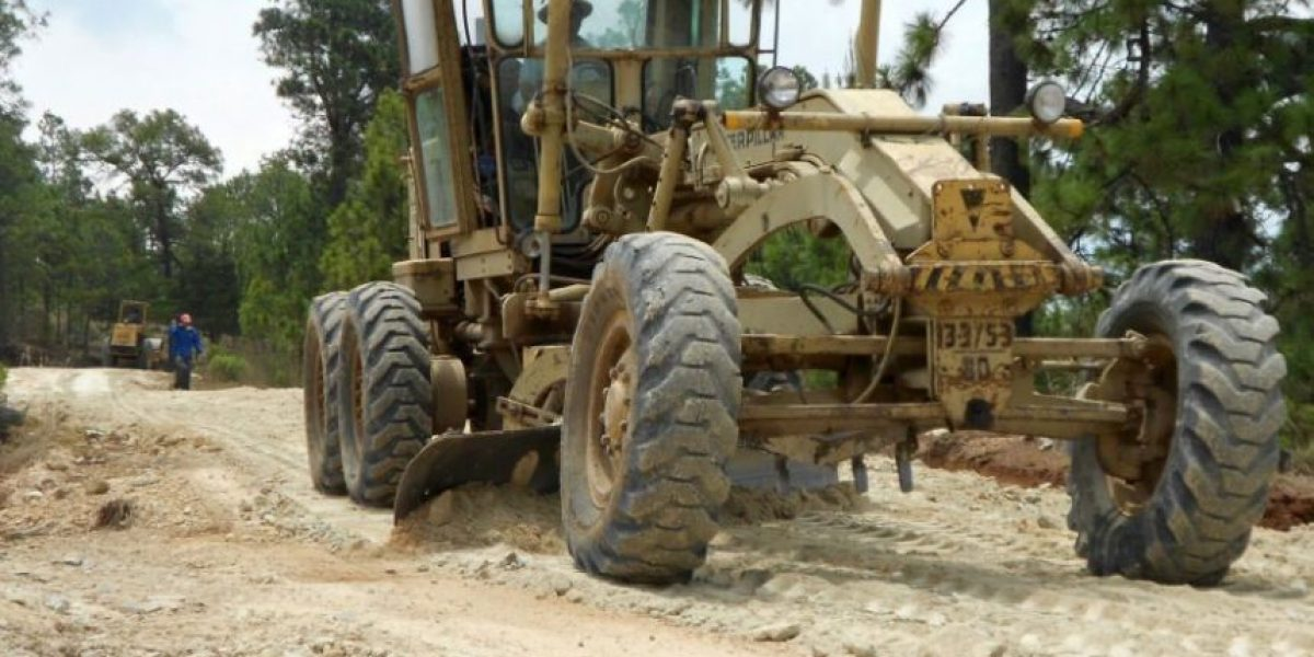 Suspenden los contratos de autopista de la Costa Sur