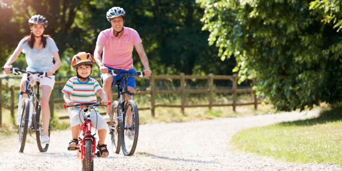 Pasea en bicicleta y apoya a los guatemaltecos que padecen enfermedades del corazón