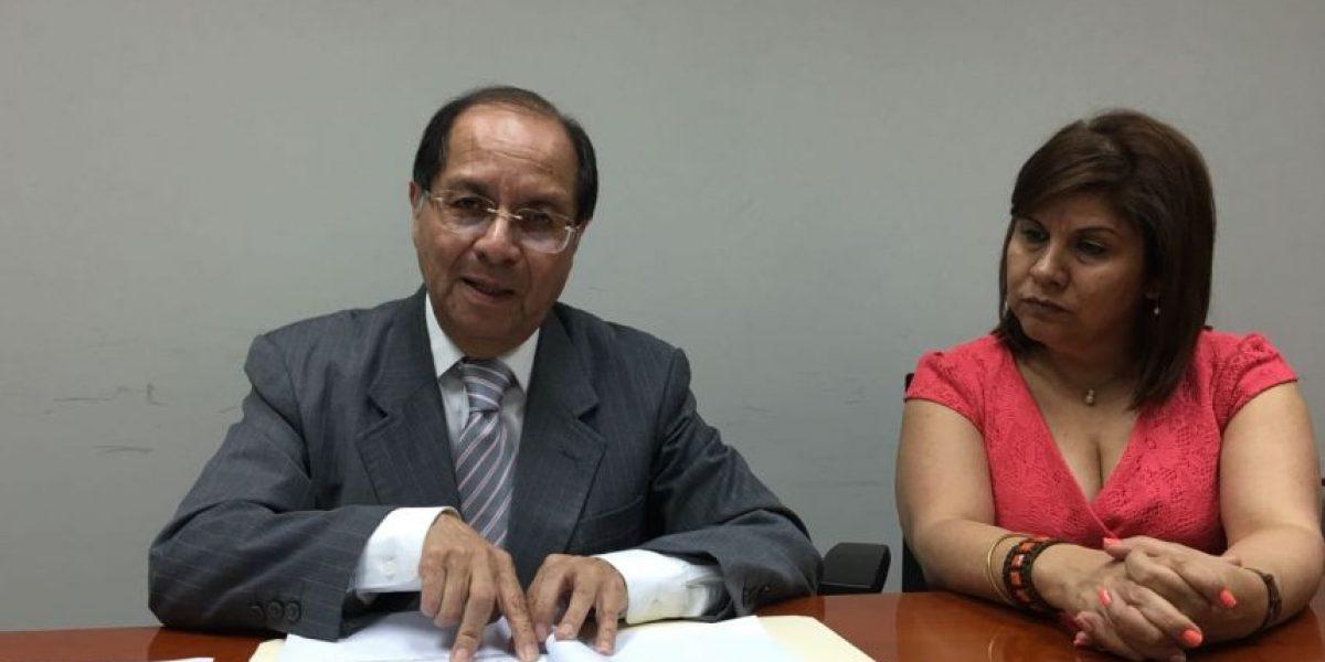 """La """"otra"""" propuesta para reformar la Constitución de la agrupación Chapines despertando"""