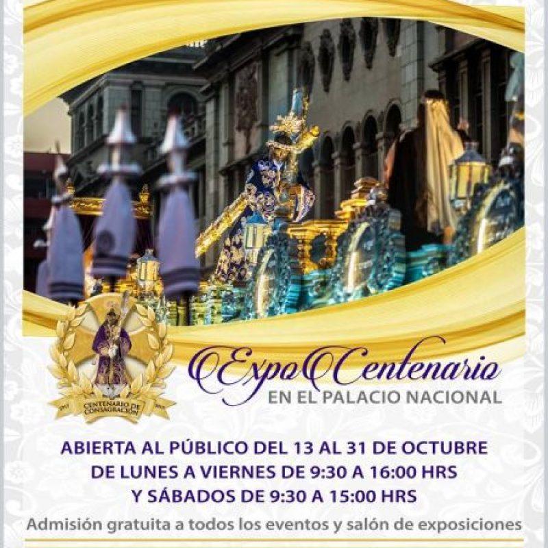 Foto:Facebook/CristoReyCandelaria