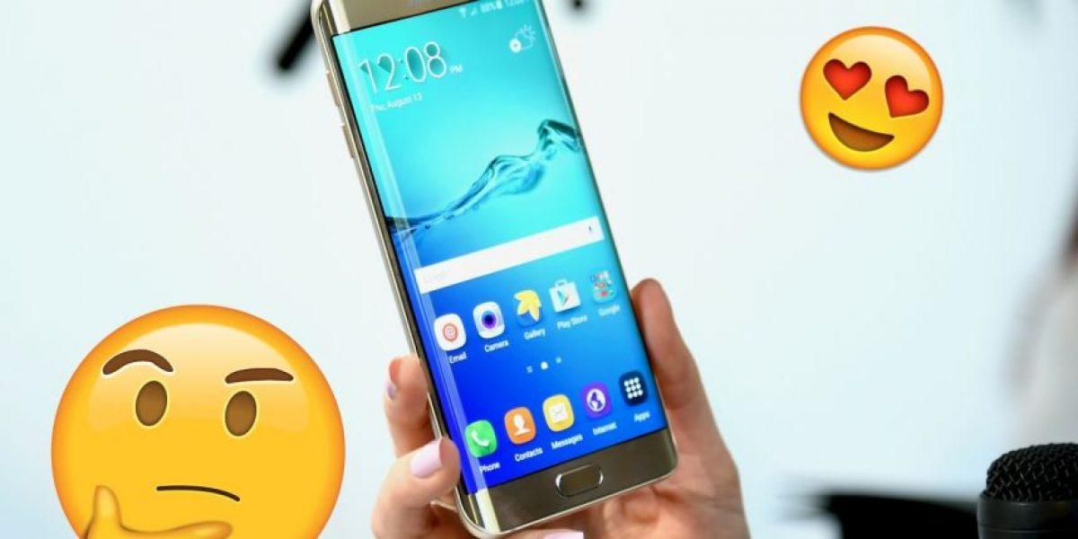 ¿Cómo será el Samsung Galaxy S8?