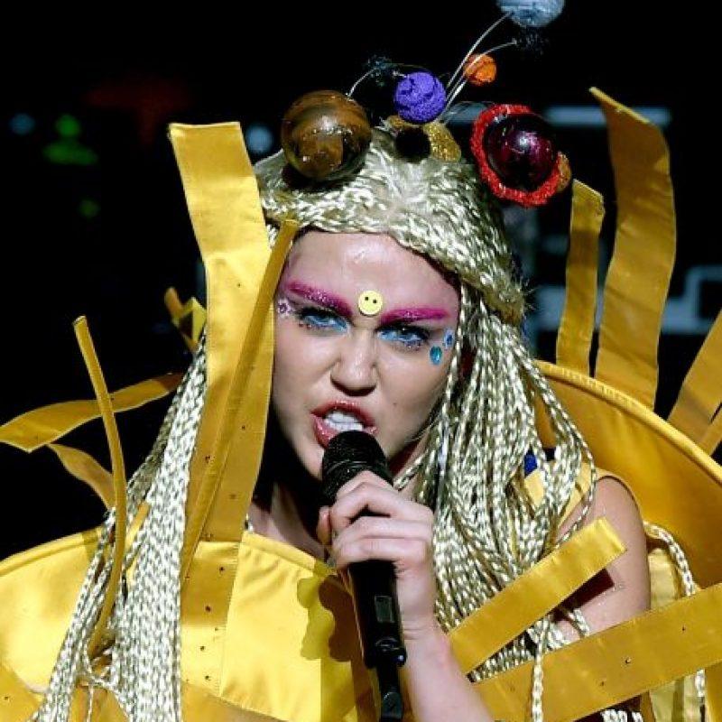 Getty Images Foto:La cantante habló de sus sexualidad