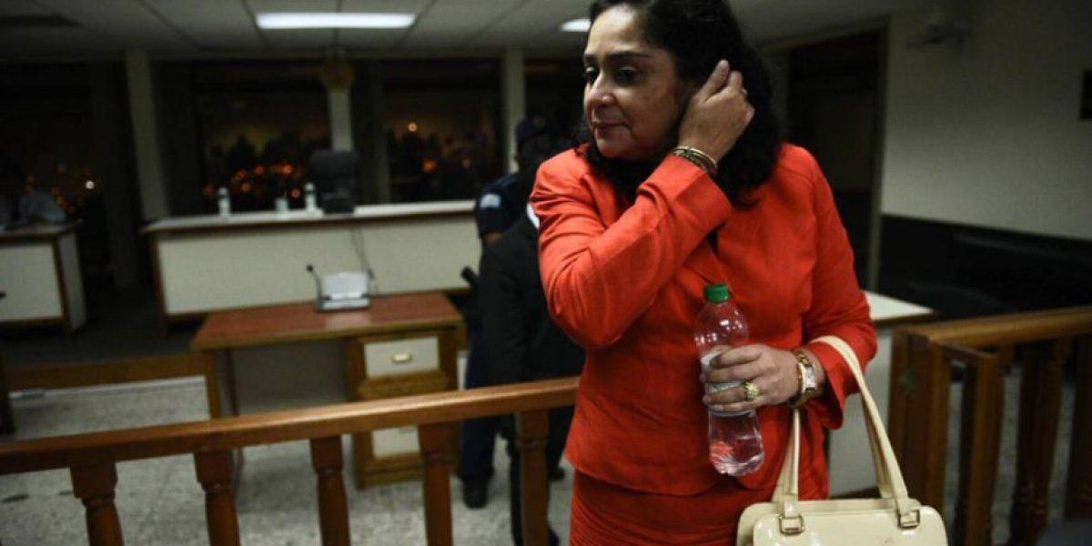 Jueza condenada Jisela Reinoso deberá volver a la prisión