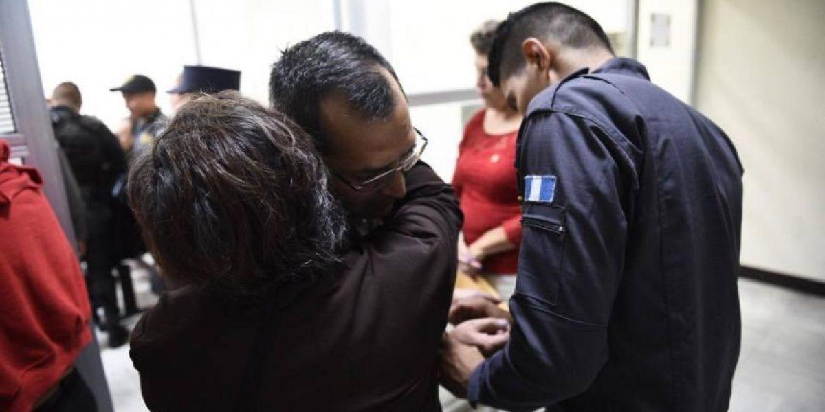 """Juez beneficia a exministro de Agricultura Elmer López en el caso """"El Bodegón"""""""